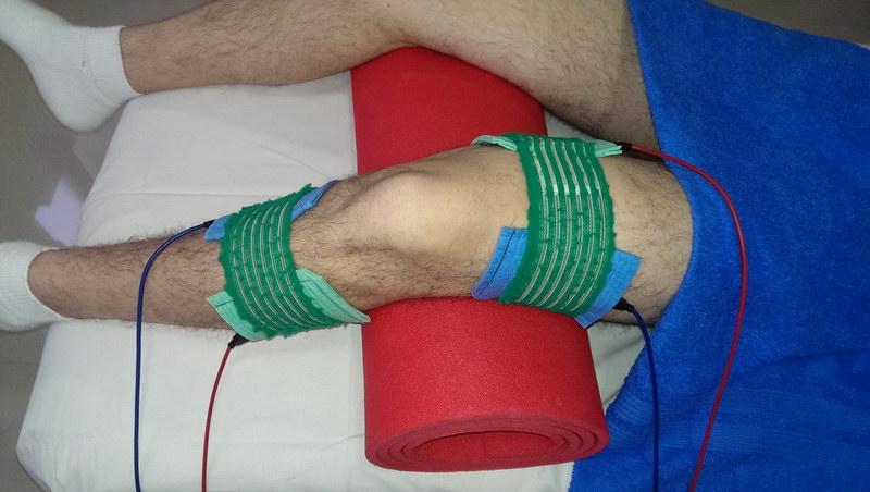 tratament fizioterapeutic al genunchiului inflamație articulară pe cot